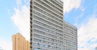 莫斯卡贝尔米特酒店 - 莫斯科 - 建筑