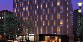 仙台华盛顿酒店 - 仙台