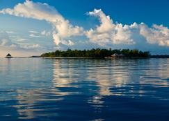 波杜希蒂岛可可棕榈度假村 - 波杜希蒂 - 户外景观