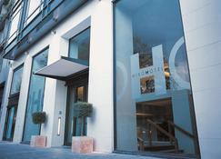 米罗酒店 - 毕尔巴鄂 - 建筑