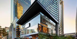 多伦多丽思卡尔顿酒店 - 多伦多 - 建筑