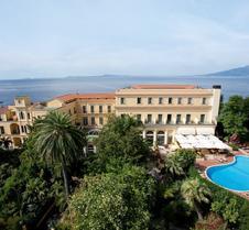 特拉蒙塔诺帝国酒店