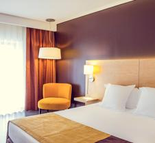 布拉加市区美居酒店