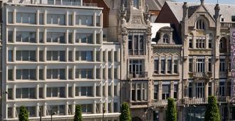 安特卫普丽柏酒店 - 安特卫普 - 建筑