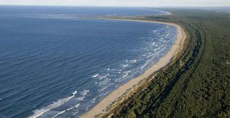 巴坦格丹斯克海滨酒店 - 格但斯克 - 海滩