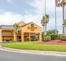 盖特威 I-95 品质酒店