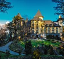 野花大厅酒店 - 西姆拉欧贝罗伊度假村