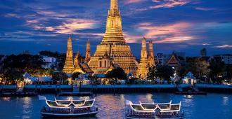 曼谷半岛酒店 - 曼谷