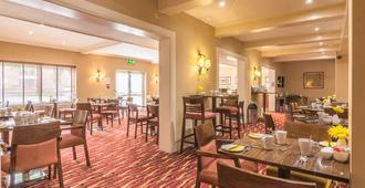 海菲尔德酒店 - 南安普敦 - 餐馆