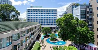 芭堤雅湾景酒店 - 芭堤雅 - 建筑