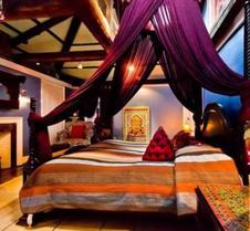 摩洛哥奢华套房酒店