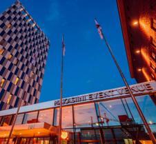 赫尔辛基凯隆酒店
