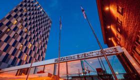 赫尔辛基号角酒店 - 赫尔辛基 - 建筑