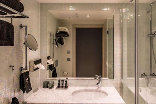 赫尔辛基号角酒店 - 赫尔辛基 - 浴室