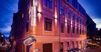 歌剧花园公寓酒店 - 布达佩斯 - 建筑