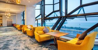 朱丽斯布赖顿海滨酒店 - 布赖顿 / 布莱顿 - 大厅
