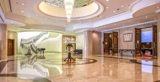 巴林皇冠假日酒店 - 麦纳麦 - 大厅