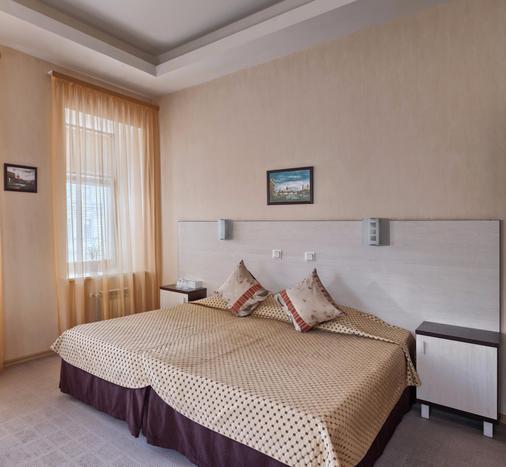 赫尔岑旅馆 - 圣彼德堡 - 睡房