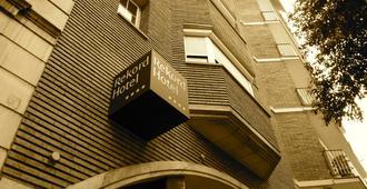 巴塞罗那雷克德酒店 - 巴塞罗那 - 建筑