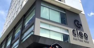 杰姆萨利克利奥酒店 - 泗水