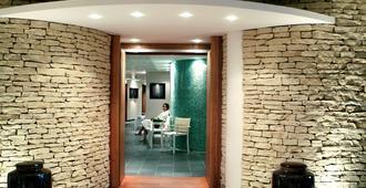 索菲特币艾日兹米拉玛尔塔拉斯酒店 - 比亚里茨 - 建筑