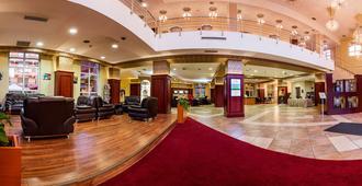 卡罗酒店 - 布加勒斯特 - 大厅