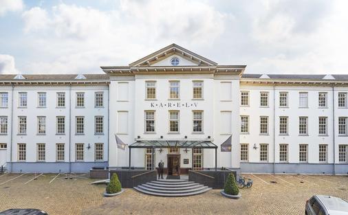 卡雷尔V大酒店 - 乌得勒支 - 建筑