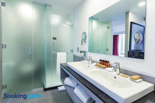 纽约时代广场riu广场酒店 - 纽约 - 浴室