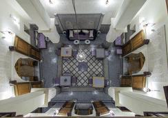 里亚德塔尔耶纳旅馆 - 非斯 - 大厅