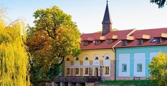 塞托斯酒店 - 布拉格