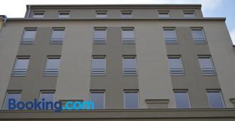 竞技场酒店 - 布拉格 - 建筑