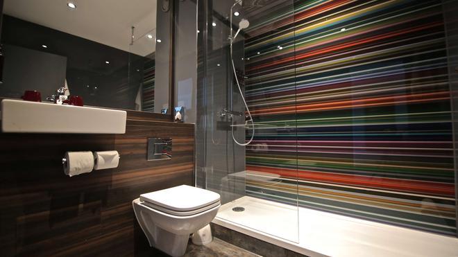 利兹北部乡村酒店 - 利兹 - 浴室