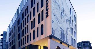 布加勒斯特市中心美居酒店 - 布加勒斯特 - 建筑