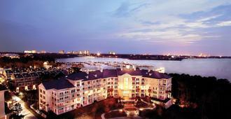 桑德斯廷村酒店 - 米拉马海滩 - 户外景观