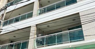 潘塔尔公爵青年旅舍 - 里约热内卢 - 建筑