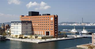 门司港酒店 - 北九州市