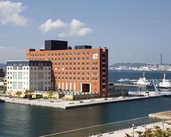 门司港酒店 - 北九州市 - 建筑