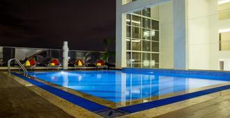 考德酒店 - 内罗毕 - 游泳池