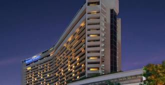 马尼拉杜斯特塔尼酒店 - 马卡蒂 - 建筑