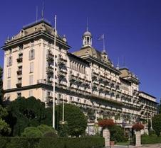 德斯伊利斯波若梅斯大酒店