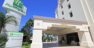 萊昂會議中心智選假日酒店 - 利昂