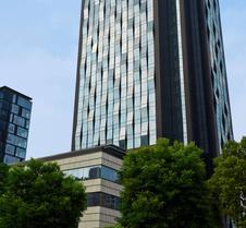 武汉璞瑜酒店