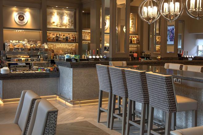 因弗内斯宫贝斯特韦斯特水疗酒店 - 因弗内斯 - 酒吧