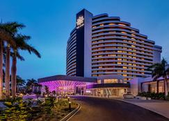 黄金海岸木星赌场酒店 - 布罗德海滩 - 建筑