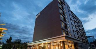 曼谷马斯酒店 - 曼谷 - 建筑