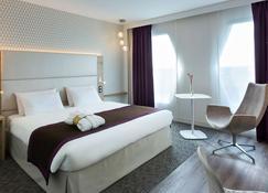 巴黎奥利朗吉斯机场美居酒店 - 伦吉斯 - 睡房