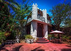 埃尔卡斯蒂约加拉帕戈斯酒店 - 阿约拉港 - 建筑