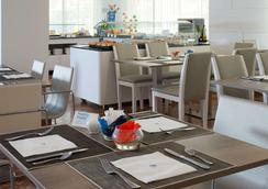 新罕布什尔州阿维尼达赫雷斯酒店 - 赫雷斯-德拉弗龙特拉 - 餐馆