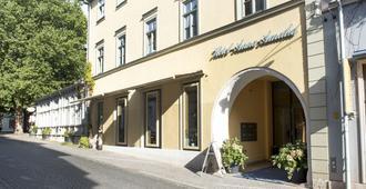 安娜·阿玛利亚酒店 - 魏玛 - 建筑