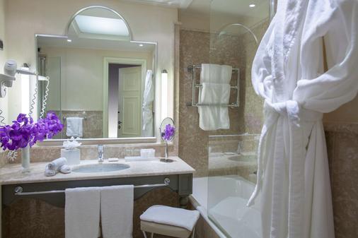 星际托斯卡纳酒店 - 佛罗伦萨 - 浴室